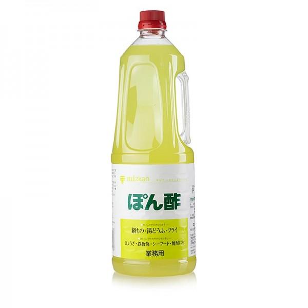 Mitsukan - Ponzu Zitronenessig - Citrus Seasoning Mitsukan
