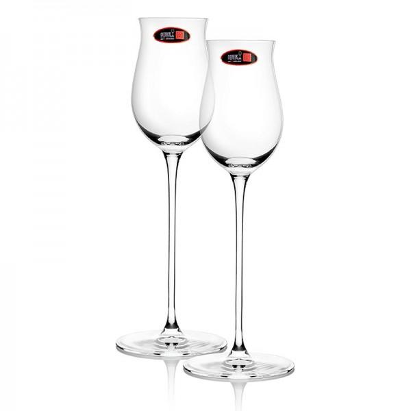 Riedel Veritas - Riedel Veritas Glas - Spirituosen (6449/71) im Geschenkkarton