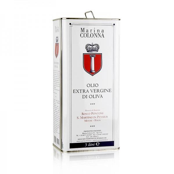 Marina Colonna - Olivenöl Extra Vergine Classic Blend delikat fruchtig Marina Colonna