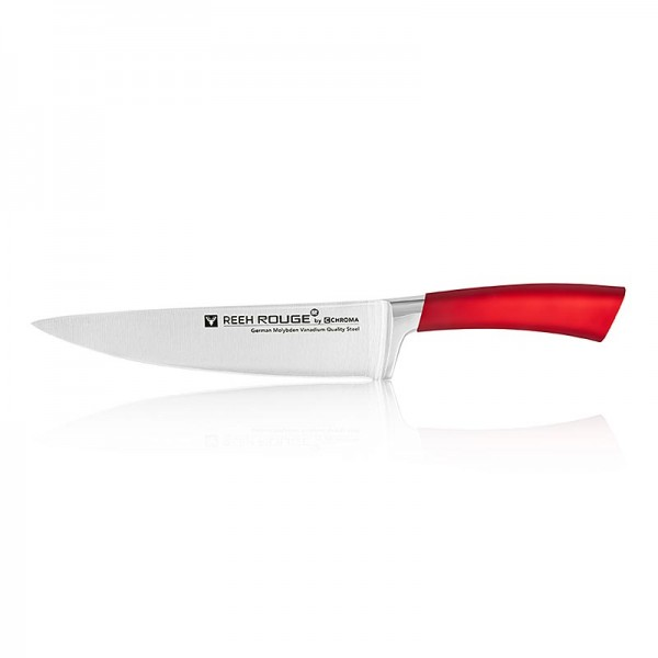REEH Rouge by Chroma - RR-01 Kochmesser (20cm) REEH Rouge by Chroma