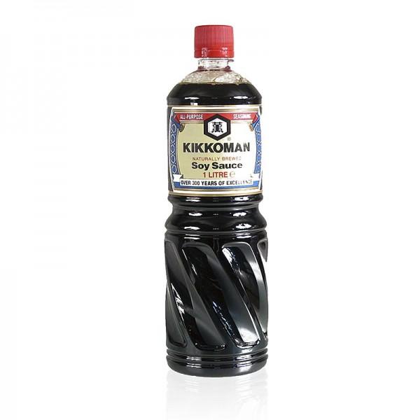 Kikkoman - Soja-Sauce - Shoyu Kikkoman Japan