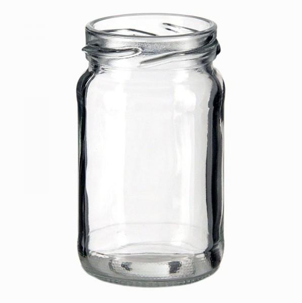 Deli-Vinos Kitchen Accessories - Glas rund 107 ml 48 mm Mündung ohne Deckel