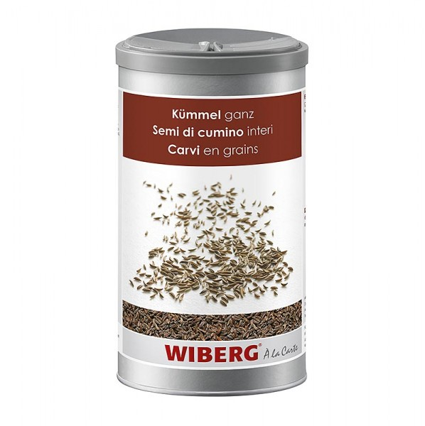 Wiberg - Kümmel ganz