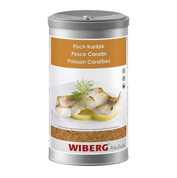 Wiberg - Wiberg Karibik Style Gewürzsalz für Fisch