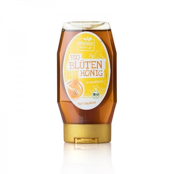 Breitsamer Honig - Breitsamer Immenhof Blütenhonig Squeezeflasche BIO