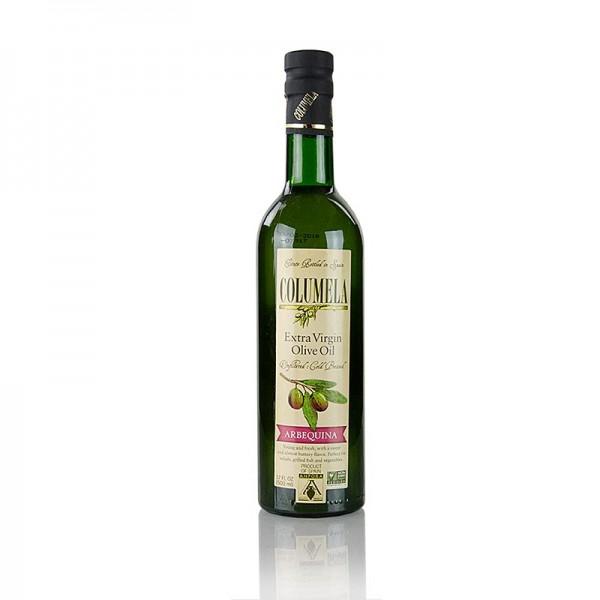 Columela - Arbequina Olivenöl Extra Virgen Columela