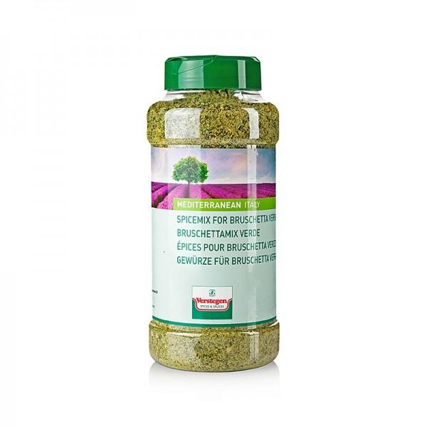 Verstegen - Bruscetta verde Gewürzmischung Verstegen