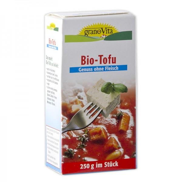 Deli-Vinos Convenient - Tofu BIO