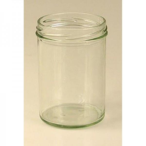 Deli-Vinos Kitchen Accessories - Sturzglas ø 82mm 440 ml rund ohne Deckel