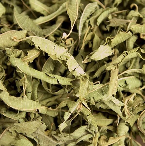 Deli-Vinos Patisserie - Zitronenverbene/ Zitronenkraut (falsches Eisenkraut / Verveine) ganze Blätter