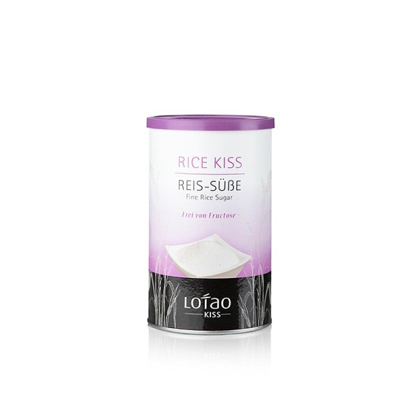 Lotao - Lotao Rice Kiss Reissüße BIO
