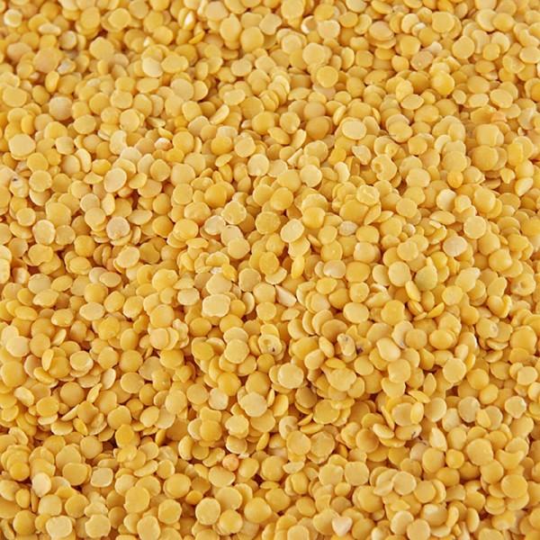 Deli-Vinos Legumes - Linsen gelb BIO