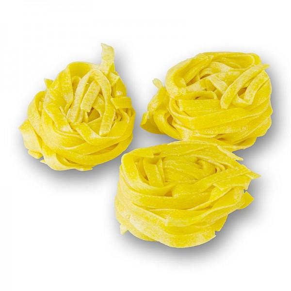 Sassella - Frische Fettuccini all Uovo Bandnudel 6mm Sassella