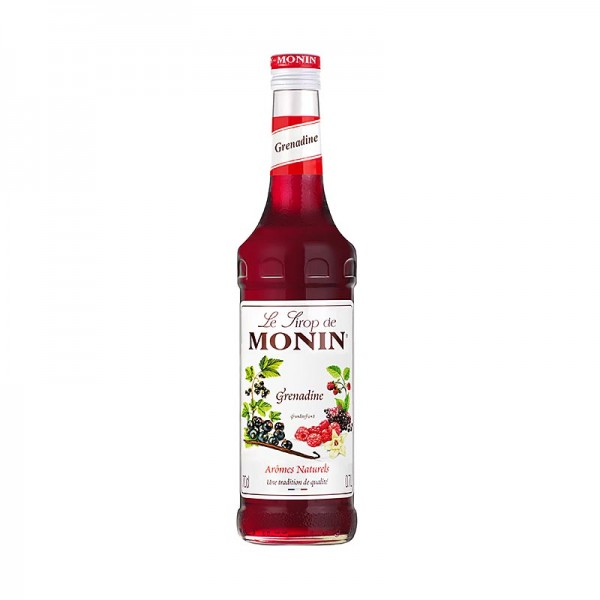 Monin - Grenadine-Sirup