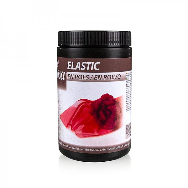 Sosa - Elastic Pulver (Gelatine)
