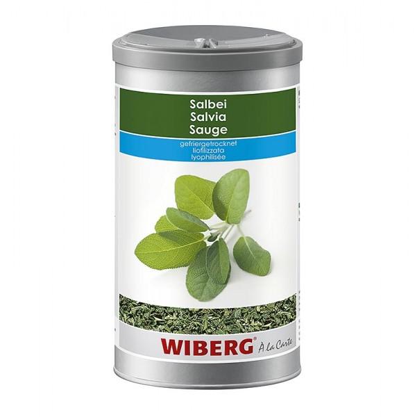 Wiberg - Salbei gefriergetrocknet