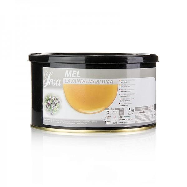 Sosa - Sosa Lavendel Honig 1.5kg (00100915)