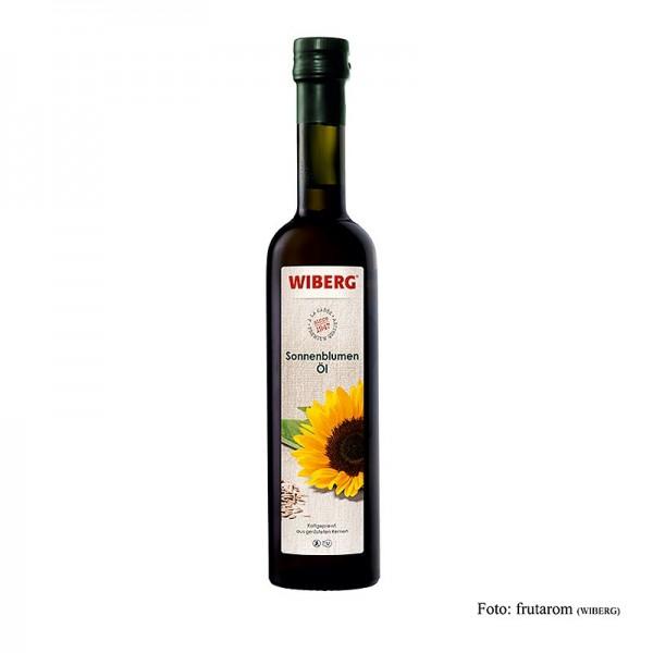 Wiberg - Wiberg Sonnenblumenkernöl kaltgepresst