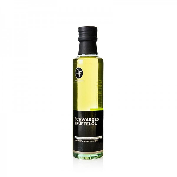 Appennino - Olivenöl mit schwarzer Trüffel-Aroma (Trüffelöl) (TARTUFOLIO) Appennino