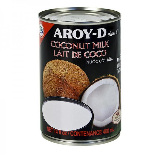 Aroy-D - Kokosmilch Aroy-D