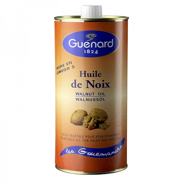 Guenard - Guénard Walnussöl