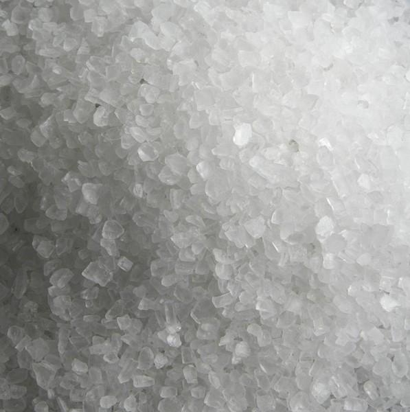Gewürzgarten Selection - Deutsches Steinsalz Speisesalz für Salzmühlen 1.5-3.2mm naturbelassen