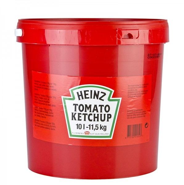 Heinz - Heinz Tomato Ketchup