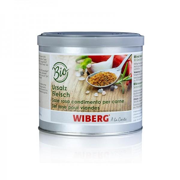 Wiberg - Ursalz Fleisch BIO-Gewürzsalz