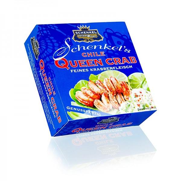 Schenkel - Königskrabbenfleisch Chile Queen Crab Schenkels