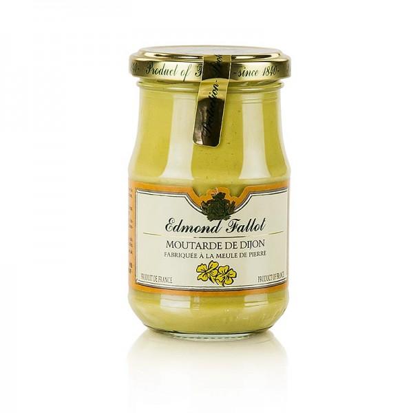 Fallot - Dijon Senf fein und scharf Fallot