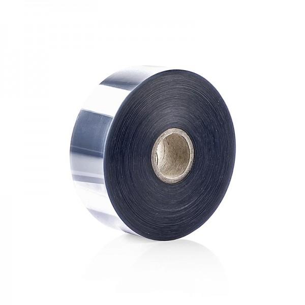 Ziegler & Sohn - Kuchenrand-Folie 5cm hoch Rolle 200m PVC 90µ