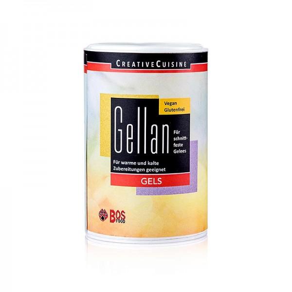 Creative Cuisine - Creative Cuisine Gellan Geliermittel (E 418)