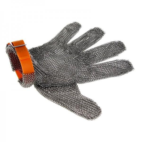 Euroflex - Austernhandschuh Euroflex - Kettenhandschuh Größe XL (4) orange
