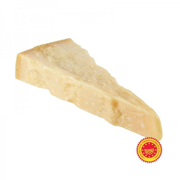 Colla Spa - Parmesankäse - Parmigiano Reggiano 1te Qualität mind. 24 Monate alt g.U.