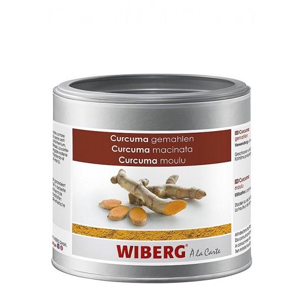 Wiberg - Curcuma gemahlen