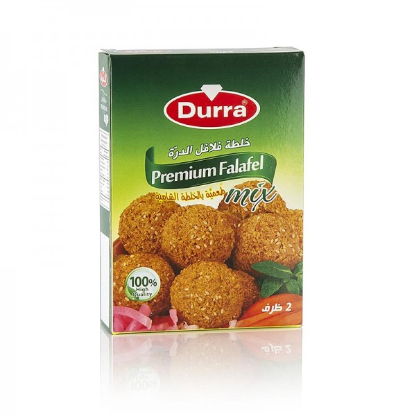 Deli-Vinos Asia - Falafelmix Durra