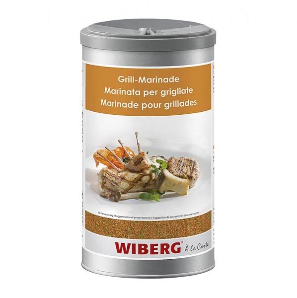 Wiberg - Grill Marinade Gewürzmischung