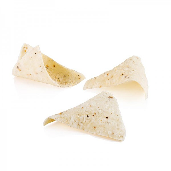 Blanco Nino - Tortilla Chips Pre Cut ungebacken Blanco Nino TK