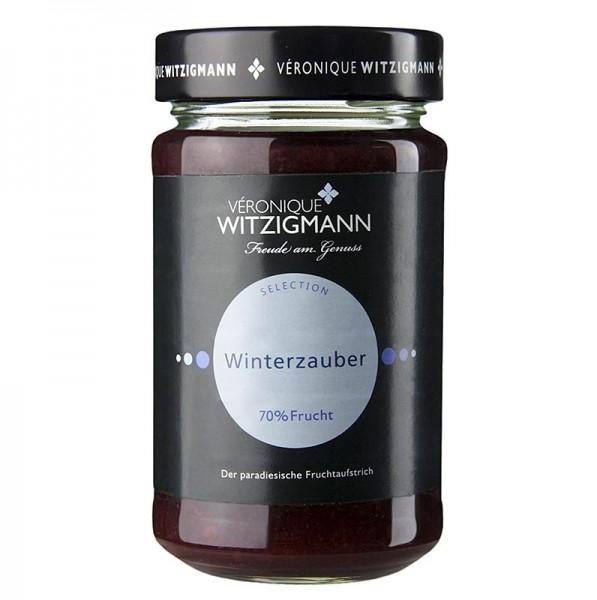 Veronique Witzigmann - Winterzauber - Fruchtaufstrich