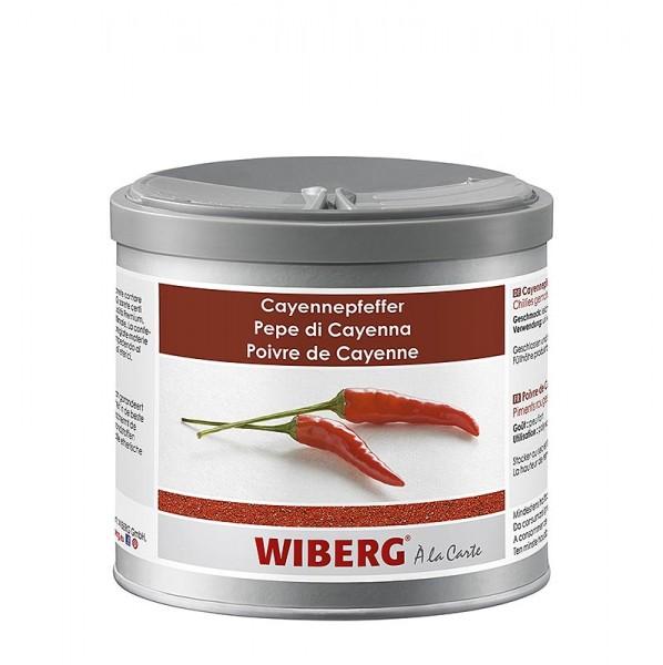 Wiberg - Cayennepfeffer Chillies gemahlen