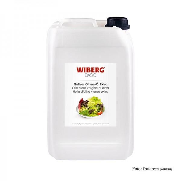 Wiberg - Wiberg Natives Olivenöl Extra Kaltextration Andalusien