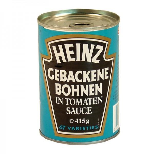 Heinz - Baked Beans in Tomatensauce Heinz