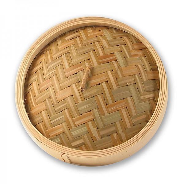 Deli-Vinos Kitchen Accessories - Deckel für Bambusdämpfer ø 20cm außen ø 18cm innen 8 inch