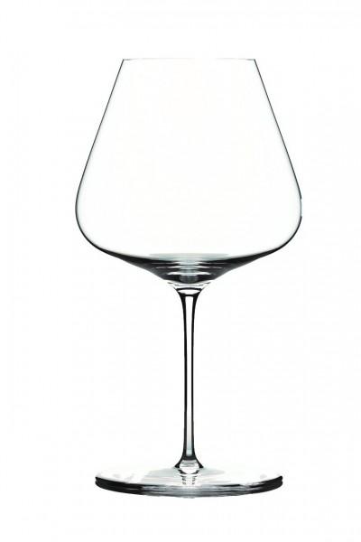 Zalto - Zalto Denk Art Burgunder Glas 2er Geschenkkarton 235 mm