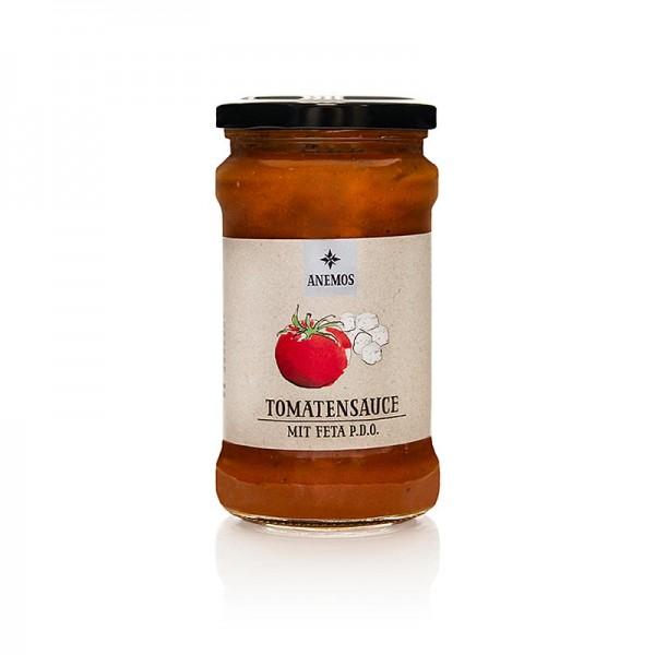 Anemos - ANEMOS Tomaten-Feta Pastasauce