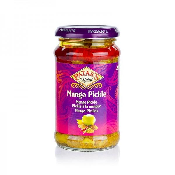 Patak´s - Mango Pickle mild von Patak´s