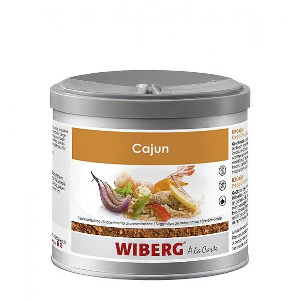 Wiberg - Cajun Kreolische Gewürzzubereitung für französisch inspirierte Lousianaküche