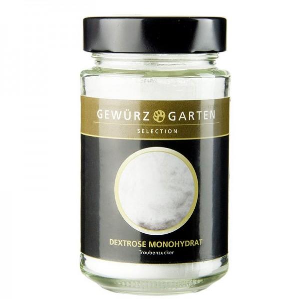 Gewürzgarten Selection - Gewürzgarten Dextrose Monohydrat (Traubenzucker)