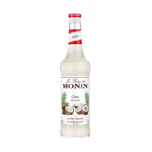 Monin - Kokosnuss-Sirup