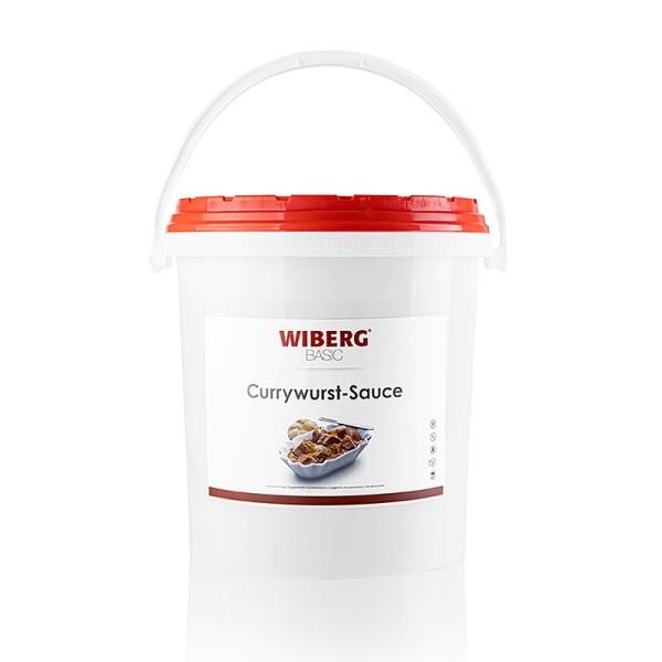 Wiberg - WIBERG Currywurst-Sauce